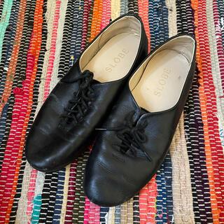 イエナスローブ(IENA SLOBE)のスローブイエナ フラットシューズ(ローファー/革靴)