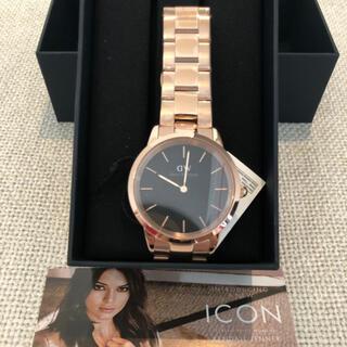 ダニエル ウェリントン腕時計 Iconic Link 36mm 新品