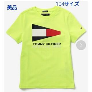 TOMMY HILFIGER - トミーヒルフィガー TOMMY HILFIGER 半袖Tシャツ