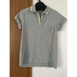 ピーチジョン(PEACH JOHN)のpeach John デザインポロシャツ(Tシャツ(半袖/袖なし))