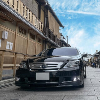 トヨタ - ✩LS600h 中期✩Uipkg 良好!