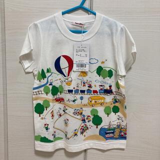 familiar - ファミリア 半袖Tシャツ 70周年