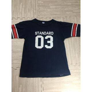 スタンダードカリフォルニア(STANDARD CALIFORNIA)のSTANDARD CALIFORNIA ×Champion Tシャツ(Tシャツ/カットソー(半袖/袖なし))