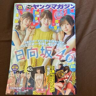 コウダンシャ(講談社)のヤングマガジン 2021年 5/31号(アート/エンタメ/ホビー)