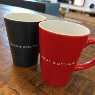 DEAN & DELUCA - ディーンアンドデルーカ グラス カップ