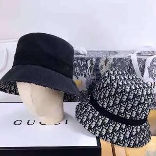 Christian Dior - DIOR帽子 ディオールバケットハット
