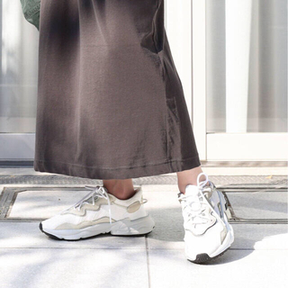 DEUXIEME CLASSE -  【adidas /アディダス】 お値下げ!新品同様 OZWEEGO 24.5