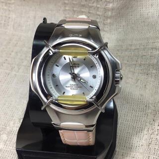 ベビージー(Baby-G)のアナログBaby-G  ベビーG腕時計 CASIO カシオ腕時計 お買い得品(腕時計)