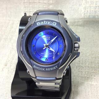 ベビージー(Baby-G)の希少モデルBaby-G  カシオ腕時計 ベビーG腕時計 CASIO 入手困難(腕時計)