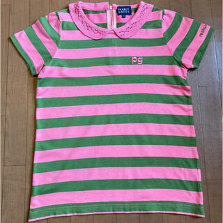 パーリーゲイツ(PEARLY GATES)のパーリーゲイツ レディース ポロシャツ(ポロシャツ)