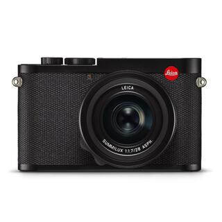 ライカ(LEICA)の【新品未開封】Leica Q2 最新在庫 クーポン値下げ(ミラーレス一眼)
