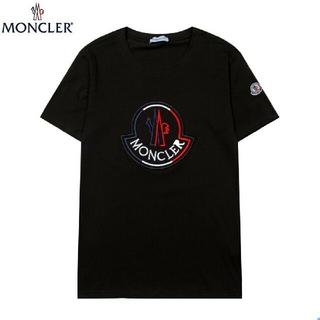 MONCLER - ♥MONCLER♡Tシャツ♡男女兼用