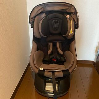 コンビ(combi)のコンビ☆チャイルドシート/ネルームエッグショックNC-520(自動車用チャイルドシート本体)