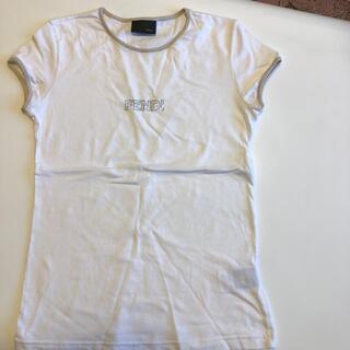 フェンディ(FENDI)のカットソー(Tシャツ/カットソー)