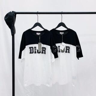 ディオール(Dior)のDior シャツ(Tシャツ(半袖/袖なし))