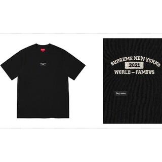 シュプリーム(Supreme)の2021◎Supreme World Famous S/S Top week7(Tシャツ/カットソー(半袖/袖なし))