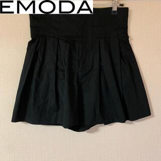 エモダ(EMODA)のEMODA ショートパンツ 匿名配送(ショートパンツ)