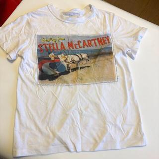 ステラマッカートニー(Stella McCartney)のステラマッカートニーカットソー(Tシャツ/カットソー)