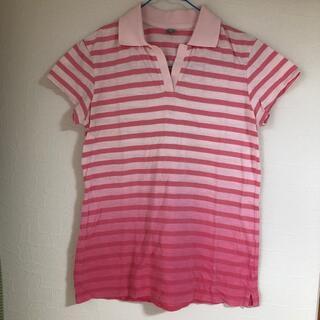 ユニクロ(UNIQLO)のユニクロ ポロシャツ  (ポロシャツ)