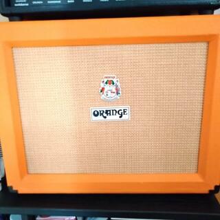 orange ppc112(ギターアンプ)