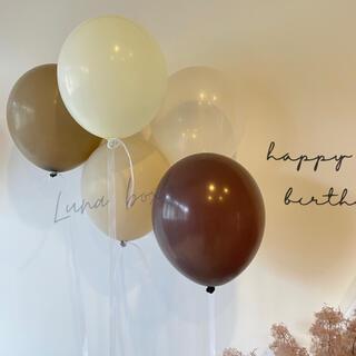 インスタ人気セット 誕生日 飾り 風船 バルーン ハーフバースデー 100日