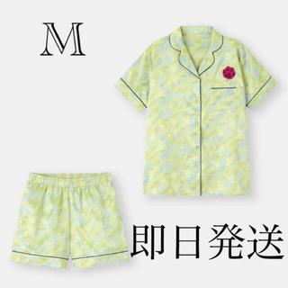 GU - ディズニー ズートピア×GU ニックデザイン パジャマ M
