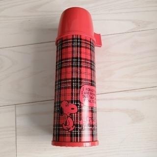 スヌーピー(SNOOPY)のステンレス製魔法瓶 スヌーピー 0.7リットル(水筒)