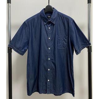 FENDI - FENDI フェンディ メンズ 半袖シャツ 綺麗目な夏服 お買い得 早い者勝ち