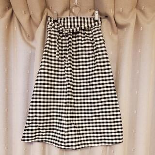 GU - 【KIDS】150cm スカート