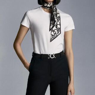 モンクレール(MONCLER)のMONCLER カットソー(Tシャツ(半袖/袖なし))