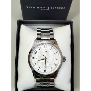 TOMMY HILFIGER - TOMMY HILFIGER トミーヒルフィガー メンズ腕時計