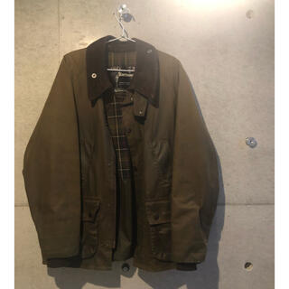 Barbour - Barbour CLASSIC BEDALE オイルドジャケット