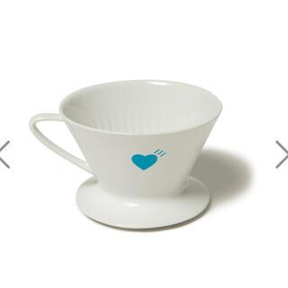 アベイシングエイプ(A BATHING APE)のヒューマンメイド ブルーボトル  COFFEE DRIPPER(調理道具/製菓道具)