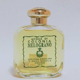 サンタマリアノヴェッラ(Santa Maria Novella)のサンタ マリア ノヴェッラ オーデコロン ザクロ 100ml 香水(香水(女性用))