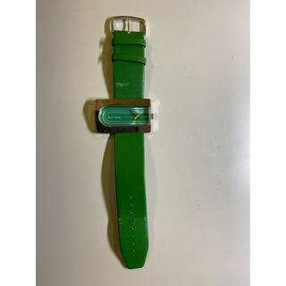 ポールスミス(Paul Smith)のポールスミス 腕時計(腕時計(アナログ))