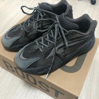 アディダス(adidas)のYeezy boost 700 V2 Geode(スニーカー)