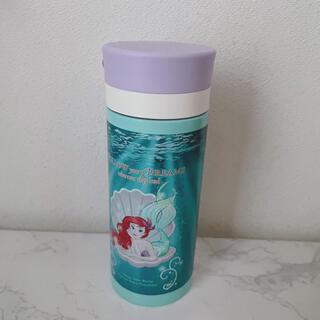 アリエル(アリエル)の新品未使用 アリエル リトルマーメイド 新商品 水筒 ディズニー 水筒(水筒)