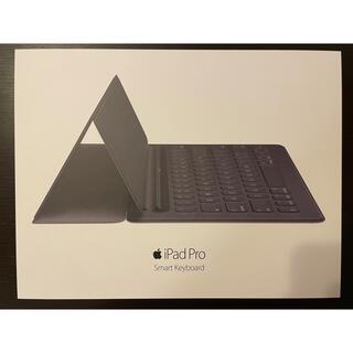 Apple - 新品 iPad Pro Smart Keyboard (US)