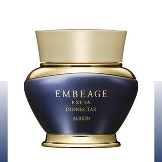 アルビオン(ALBION)の新品 アルビオン エクシア アンベアージュ ディオネクター 美容液 30g 現品(美容液)