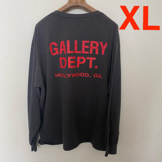 Chrome Hearts - gallery dept ギャラリーデプト Souvenir ロングTシャツ