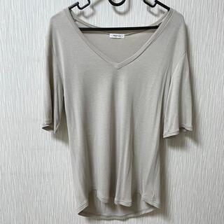 フレイアイディー(FRAY I.D)のFRAY I.D トップス Tシャツ F(Tシャツ(半袖/袖なし))