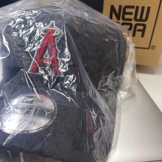 NEW ERA - ニューエラ エンゼルス 9FORTY Los Angeles Angels