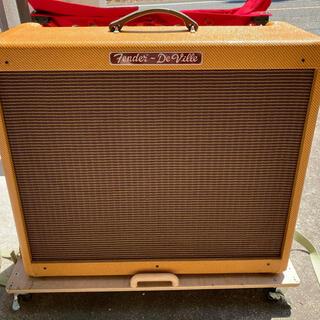 フェンダー(Fender)の限定モデル Fender Hot Rod Deville 212 ラッカー(ギターアンプ)
