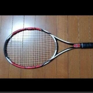 ウィルソン(wilson)のWILSON 硬式テニスラケット&ケースおまけ(ラケット)