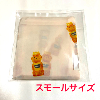 gelato pique - ジェラートピケ  ハニーベア エコバック