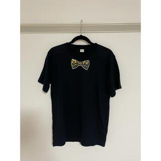 トミー(TOMMY)の半袖Tシャツ TOMMY トミー メンズMサイズ 黒(Tシャツ/カットソー(半袖/袖なし))
