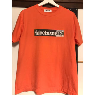 シー(SEA)のwind and seaコラボtシャツ(Tシャツ/カットソー(半袖/袖なし))