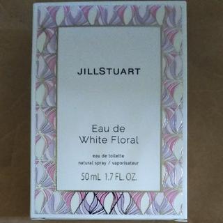 JILLSTUART - ジルスチュアート ホワイトフローラル 50ml