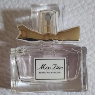Christian Dior - ブルーミングブーケ 7.5ml