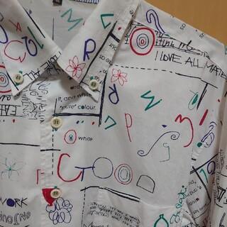 ロータリーグループ(ROTARY GROUP)のRotary Group White シャツ 未使用品(シャツ)